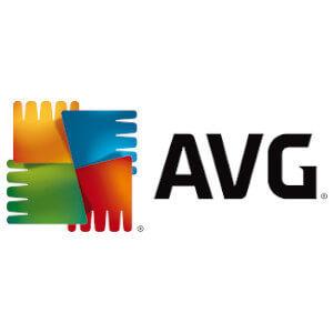 AVG Antivirus Erfahrungen 2020 Anbieter Logo.