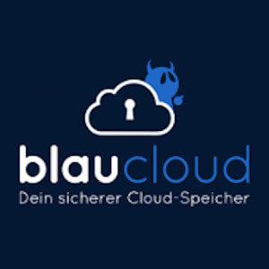 Blaucloud.de Erfahrungen 2020 Anbieter Logo.