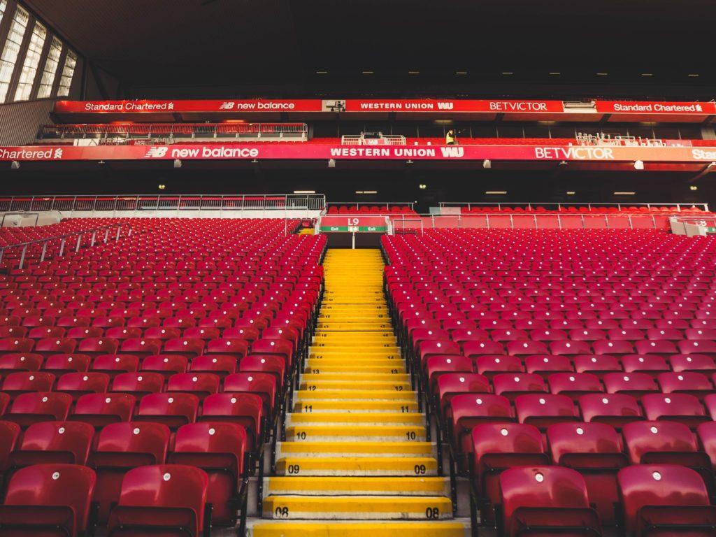 Liverpool stadium uktvslam.tv und echteerfahrungen.de