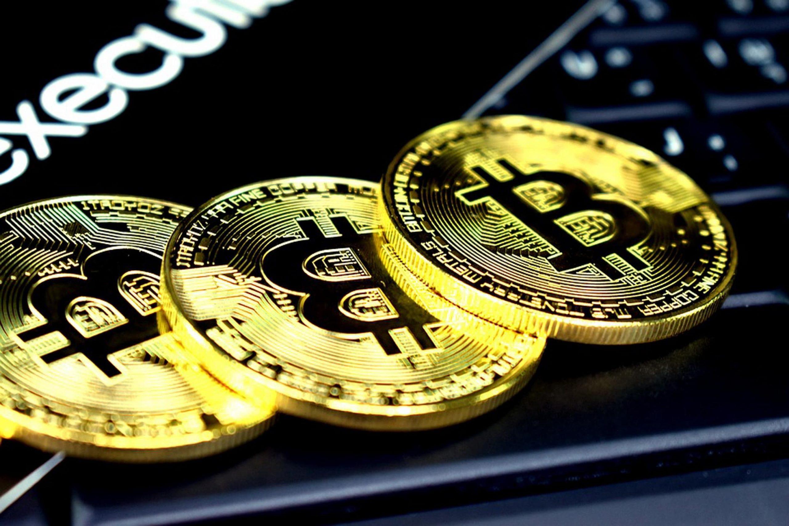 Bitcoins Erfahrungen