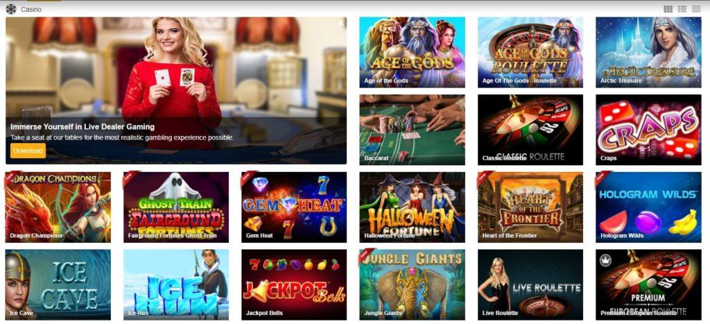 Casino King Slots