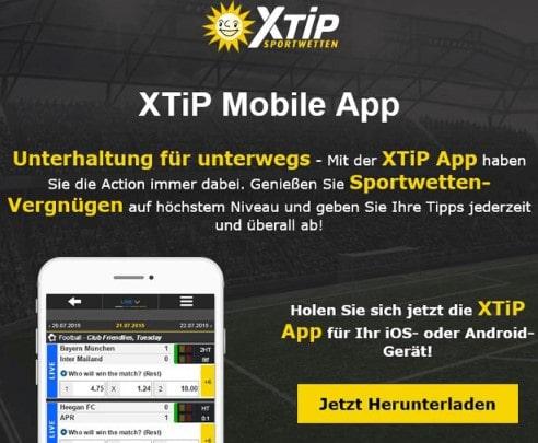X-Tip App