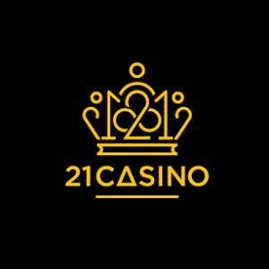 21 Casino Erfahrungen 2020 Anbieter Logo.