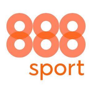 888 Sport Sportwetten Erfahrungen 2020 Anbieter Logo.