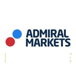 Admiral Markets 2020 Anbieter Logo.