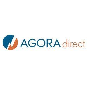 Agora direct Logo auf echteerfahrungen.de
