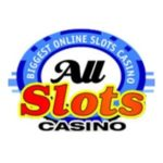All Slots Casino 2020 Anbieter Logo.