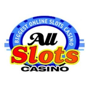 All Slots Casino 2020 Anbieter Logo.