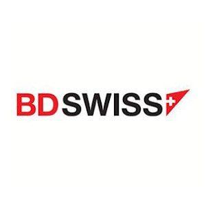 BDSwiss 2020 Anbieter Logo.