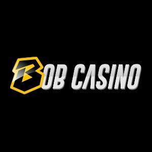 Bob Casino 2020 Anbieter Logo.