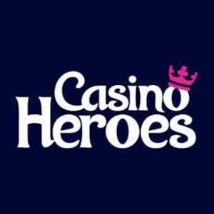 Casino Heroes 2020 Anbieter Logo.
