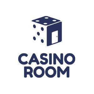CasinoRoom Erfahrungen im Casino und Logo