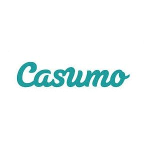 Casumo Casino 2020 Anbieter Logo.