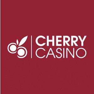 Cherry Casino 2020 Anbieter Logo.