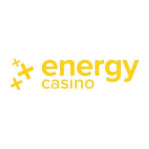 Energy Casino 2020 Anbieter Logo.
