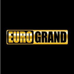Eurogrand Casino 2020 Anbieter Logo.