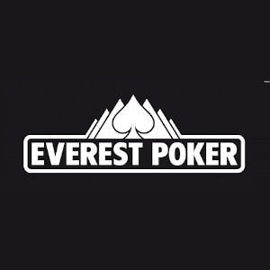 Everest Poker 2020 Anbieter Logo.