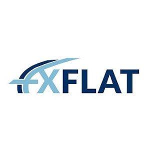 FXFlat Broker 2020 Anbieter Logo.
