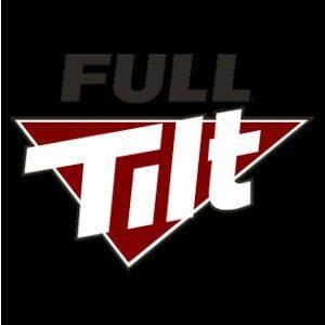 Full Tilt Poker 2020 Anbieter Logo.