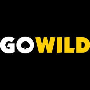 GoWild Casino 2020 Anbieter Logo.