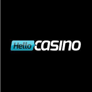 Hello Casino Erfahrungen 2020 Anbieter Logo.