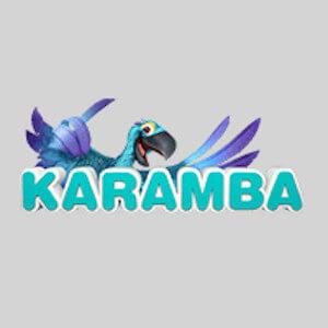 Karamba Casino Erfahrungen 2020 Anbieter Logo.