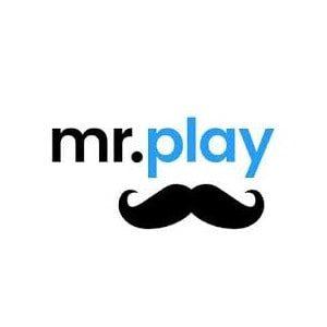 Mr.Play Casino Erfahrungen 2020 Anbieter Logo.