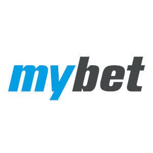 Mybet Sportwetten Erfahrungen 2020 Anbieter Logo.