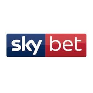 Skybet Sportwetten Erfahrungen 2020 Anbieter Logo.