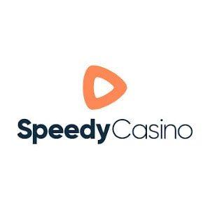 Speedy Casino 2020 Anbieter Logo.