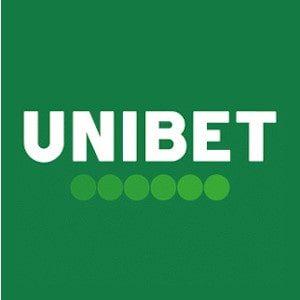 Unibet Poker 2020 Anbieter Logo.