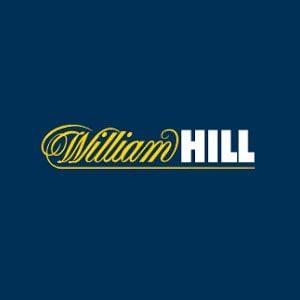 William Hill Erfahrungen 2020 Anbieter Logo.