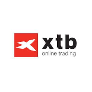XTB Erfahrungen 2020 Anbieter Logo.