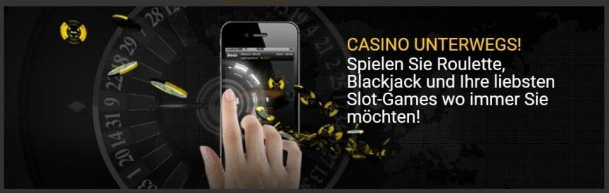 bwin Casino App