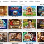 LeoVegas Casino Spielangebot