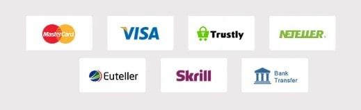 Nordicbet Zahlungsmethoden