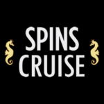 Spins Cruise Logo