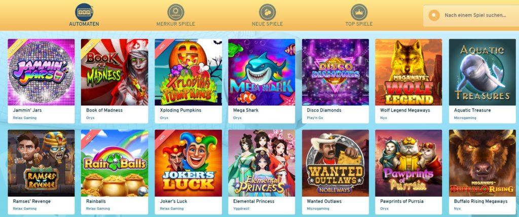 Sunnyplayer Slots