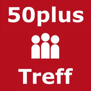 50 Plus Treff Erfahrungen 2020 Partnerbörsen Logo.