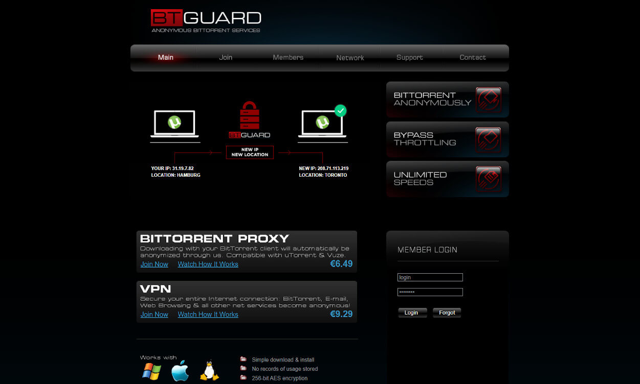 BTGuard VPN Test 2020.