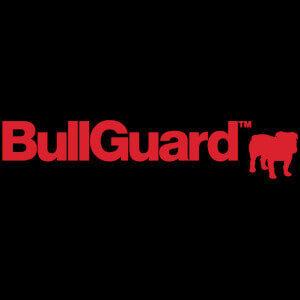 BullGuard VPN Erfahrungen 2020 Anbieter Logo.