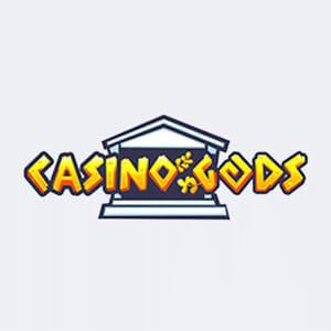 Casino Gods Erfahrungen 2020 Anbieter Logo.