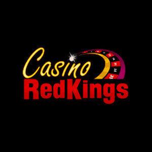 Casino RedKings Erfahrungen 2020 Anbieter Logo.