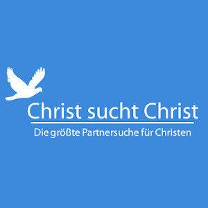Christ sucht Christ Erfahrungen 2020 Partnerbörse Logo.