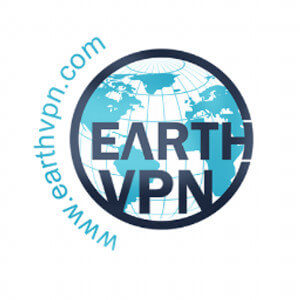 EarthVPN Erfahrungen 2020 Anbieter Logo.