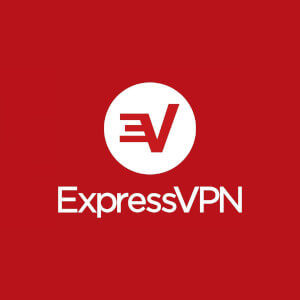 ExpressVPN Erfahrungen 2020 Anbieter Logo.