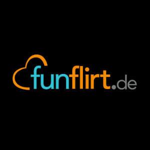 Funflirt.de Erfahrungen 2020 Partnerbörsen Logo.