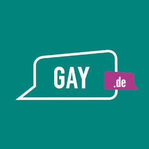 Gay.de Erfahrungen 2020 Partnerbörsen Logo.