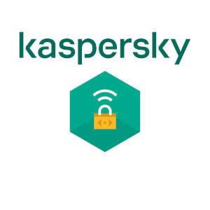 Kaspersky VPN Erfahrungen 2020 Anbieter Logo.