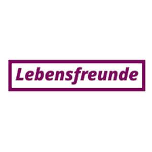 Lebensfreunde Erfahrungen 2020 Partnerbörsen Logo.